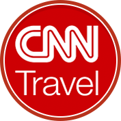 CNN Travel лого