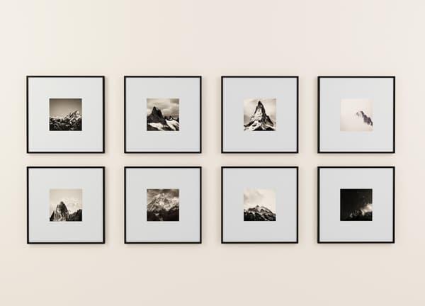 Главные фотографии года